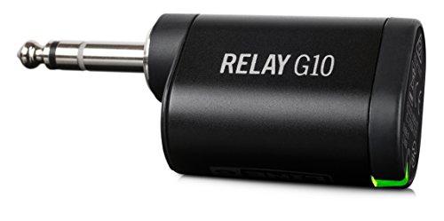 Line 6 RELAY G10T - Sistema de audio digital para guitarra