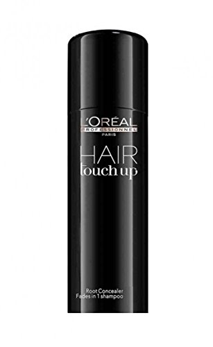 Loreal Hair Touch Up Light Brown 1 x 75 ml de enfoque de Make Up