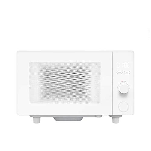 Hornos de microondas Horno de Pizza Horno eléctrico Microondas para electrodomésticos de Cocina Estufa Parrilla de Aire Control Inteligente de 20 l