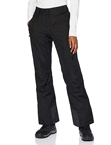 Helly Hansen W Blizzard Insulated Pant - Pantalon con Doble Capa Mujer