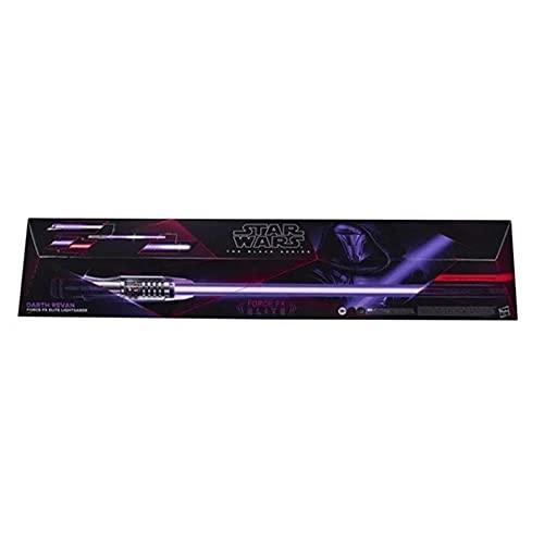 Darth Revan Force Fx Elite Lightsaber- Star Wars - Hasbro