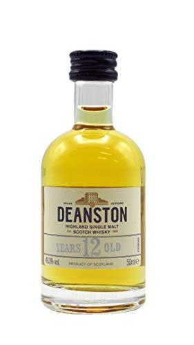 Deanston 12 0,05l 46,3%