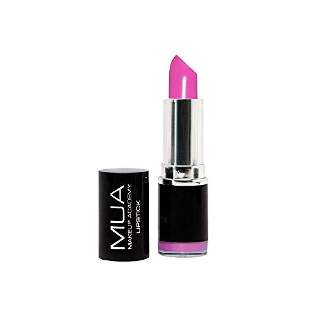 デザイナー追加するプライムの口紅 - ペルシャローズ x4 - MUA Lipstick - Persian Rose (Pack of 4) [並行輸入品]