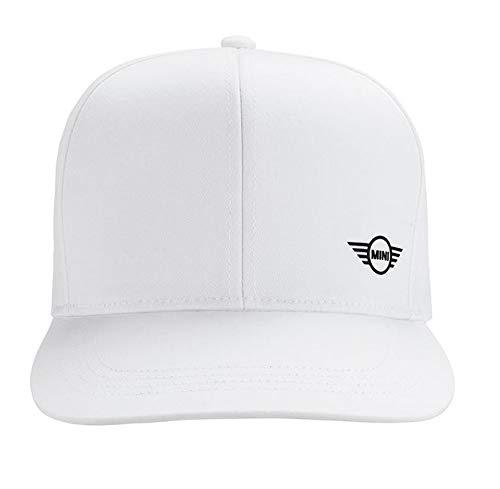Mini Original Signet Cap weiß Kappe Kollektion 2018/2020