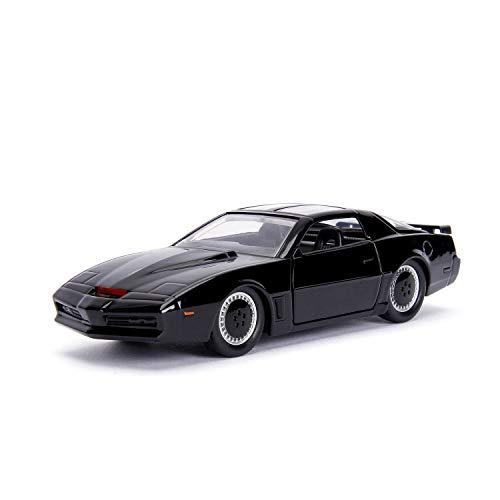 Jada Knight Rider KITT Spielzeugauto 1:32 Modellauto 1982 Pontiac Firebird