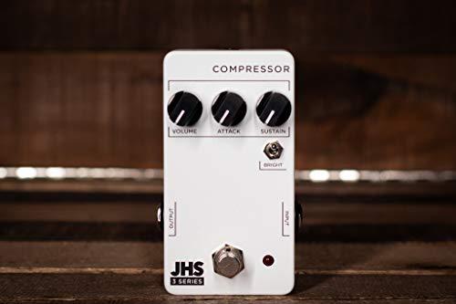 JHS Pedals 3 Series Compressor · Effektgerät E-Gitarre