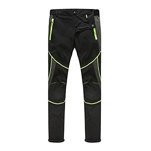 N\P Pantalones Hombres Invierno Fleece Soft Pantalones Hombres Pareja Impermeable A Prueba De Viento Al Aire Libre