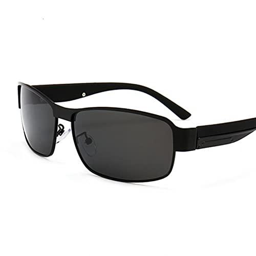 LUOXUEFEI Gafas De Sol Gafas De Sol Cuadradas Masculino Femenino De Gran Tamaño Hombres Gafas De Sol Mujeres