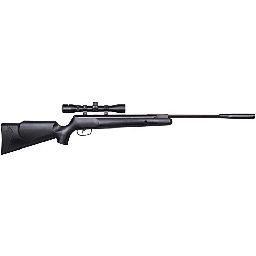 Benjamin Air Rifle Nitro Piston Powered Air Rifle BPNP82SX