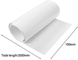 trasparente per i bordi del bagagliaio 150 /µm Pellicola autoadesiva e protettiva per vernice auto adatta ai veicoli elencati nella descrizione