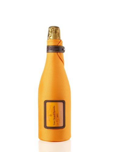 Veuve Clicquot - Champagner Brut - Frankreich - in Ice-Jacket