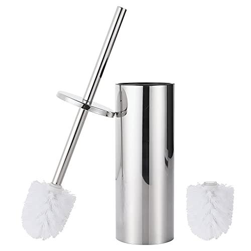 GERUIKE Scopino per WC con supporto Scopino per WC da...