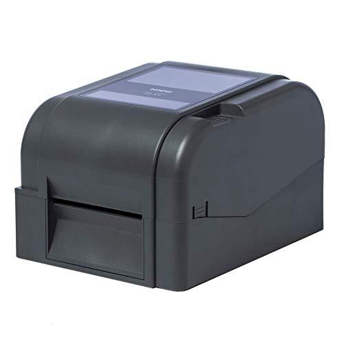 Brother TD4420TN - Stampante Desktop Professionale per Etichette da 4