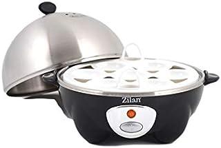 Zilan, Cuiseurs électrique à œuf, cuit-œuf, 360W
