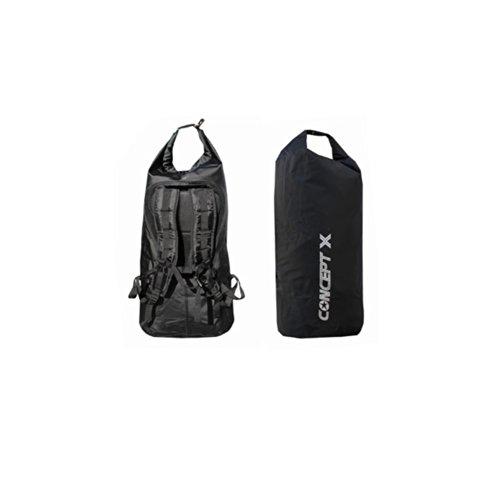 Concept X CONCEPT X Drypack 75 Rucksack Seesack
