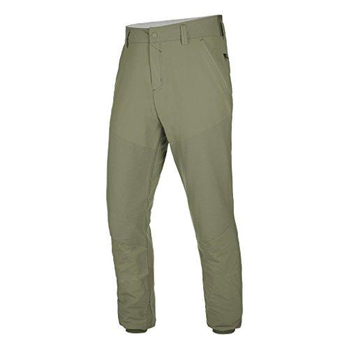 Salewa agner DST Engineered m PNT Pantalon pour Homme 52/XL Oil Green