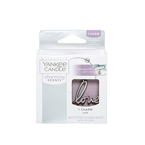 Yankee Candle Love Charming Scents Charm