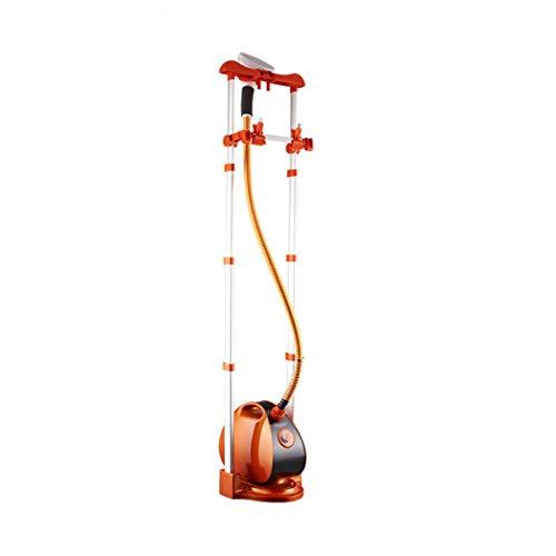 QHYY 360 ° Mini Hängebügelmaschine Separate Formel Multifunktions-Bügeleisen 2 in 1 rutschfeste Dampfbürste