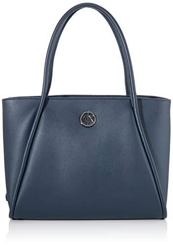 Armani Exchange Small Shopping Bag - Bolsos totes Mujer