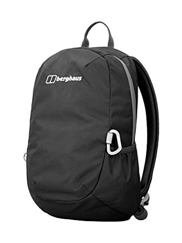 Berghaus Unisex TwentyFourSeven Backpack, Black/Black, 30 Litre
