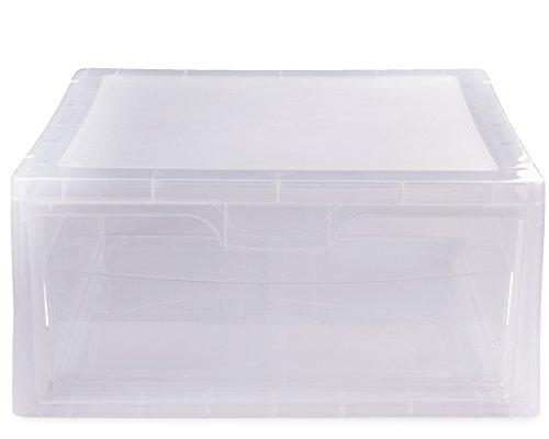 Spider Schublade 18cm, Organizer und Schubladenbox, perfekt für den Schreibtisch