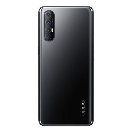 Oppo Reno3 Pro (Midnight Black, 8GB RAM, 256GB Storage) with No Cost EMI/Additional Exchange Offers