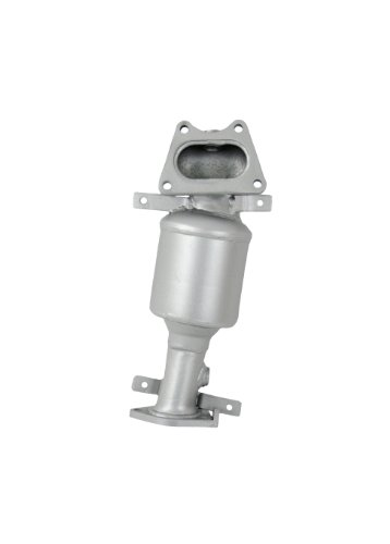Pacesetter 201074 Direct Fit Catalytic Converter for Honda Accord/Odyssey/Pilot/Acura TL (3.2L) MDX 3.5L Rear Engine