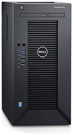2018 Newest Flagship Dell PowerEdge T30 Business Mini Tower Server System - Intel Quad-Core