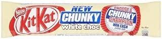 Kit Kat Chunky White Choc Choose A Champion (Box Of 24)