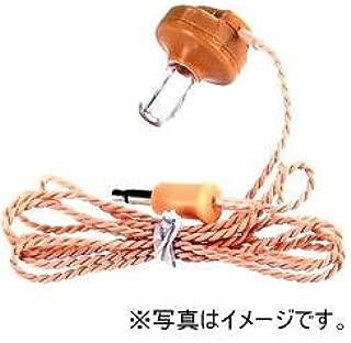 アイコー電子 セラミックイヤホン プラグ付 1.2m CE-012P