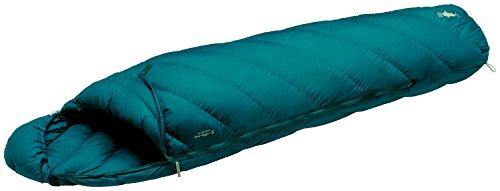 モンベル(mont-bell) 寝袋 アルパイン ダウンハガー800 #3 [最低使用温度0度] バルサム 1121302-BASM