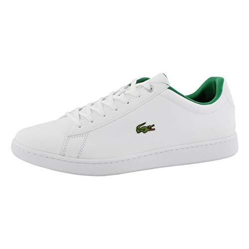 Lacoste Hydez 119 1 P SMA White/Green 10.5