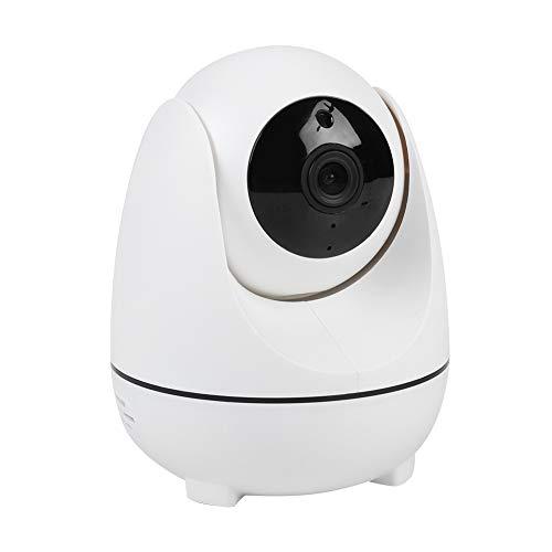 Cámara de Vigilancia 1080P Cámara De Wi-Fi HD 360 ° Vista Panorámica Auto Seguimiento PTZ Cámara IP Visión Nocturna Alarma Motor Motor Monitor Cámara De Interior Cámaras De Interior para La Seguridad