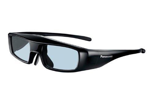 Panasonic ty-er3d4ma Brille 3D Active nicht wiederaufladbare Größe Durchschnitt