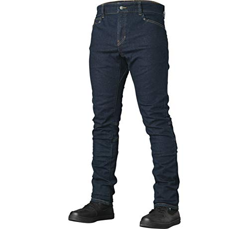 Speed & Strength Thumper Jean - Black