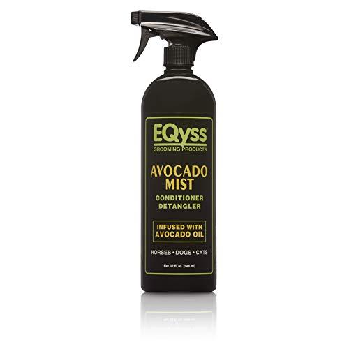 Eqyss Avocado Mist Conditioner Spray 32 oz
