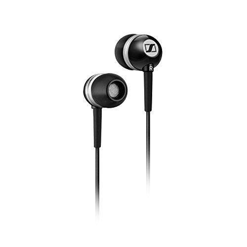 Sennheiser CX 300-II Precision - Ohrhörer - Stereo 100 g - Schwarz