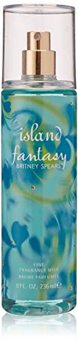 Body Mist Coty marca Britney Spears
