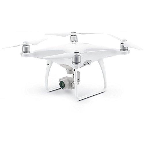 DJI Phantom 4 (Version UE) - Drone Quadricoptère avec Caméra - Offre...