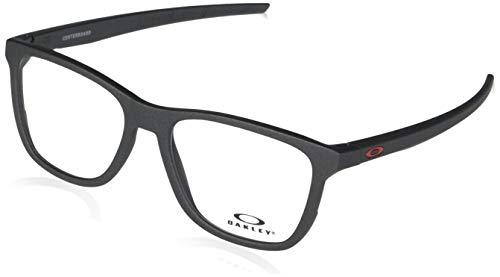 Oakley 0OX8163 Gafas, Silber, 53 Unisex Adulto