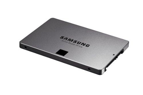 Samsung SSD 840 EVO Basic 500GB SATA 6Gb/s