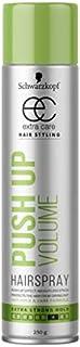 Schwarzkopf Extra Care Volume Powder Hairspray 250g
