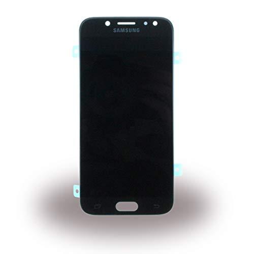 Original Samsung GH97-20738A LCD Display Modul für SM-J530, Schwarz / Black, NEU