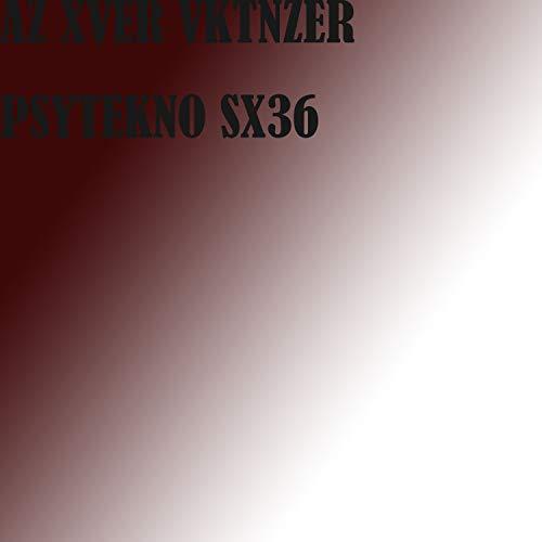 PSYTEKNO SX710