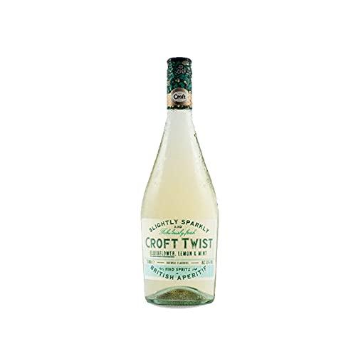 Croft TwistFino Spritz – 3 botellas de 750 ml – Total: 2250 ml