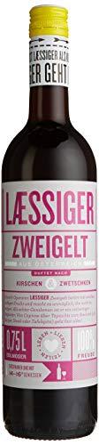 Laessiger Zweigelt Trocken ( 1x 0.75l)