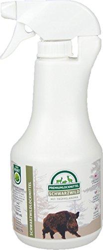 EUROHUNT Lockstoff Scharzwildlockmittel mit Trüffel, 590276