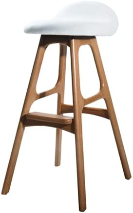 Tzdd Practical At the price and Modern Retro Stool Design Backrest Ranking TOP12 High with