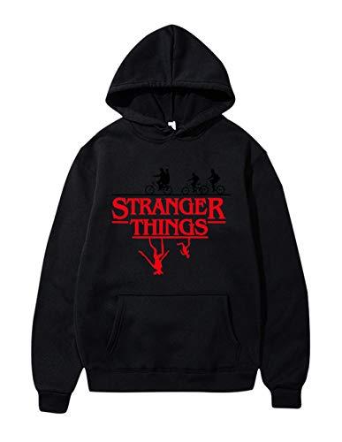 Sudadera Stranger Things Mujer, Sudadera Stranger Things 3,
