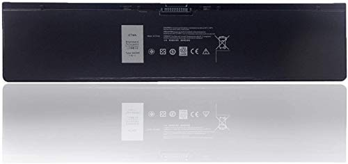 Batterymarket New 34GKR Replacement E7440 Laptop Battery Compatible with Dell Ultrabook 7000 Latitude E7440 G0G2M F38HT PFXCR T19VW(7.4V 47Wh)